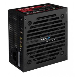 Блок питания Aerocool ATX 350W VX PLUS (24+4+4pin) 120mm fan 2xSATA RTL
