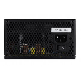 Блок питания Aerocool ATX 450W VX PLUS 450W (24+4+4pin) 120mm fan 2xSATA RTL