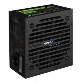 Блок питания Aerocool ATX 500W VX PLUS 500W (24+4+4pin) 120mm fan 3xSATA RTL