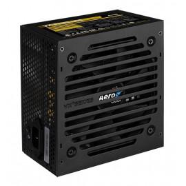 Блок питания Aerocool ATX 550W VX PLUS 550W (24+4+4pin) 120mm fan 3xSATA RTL
