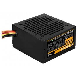Блок питания Aerocool ATX 650W VX PLUS 650W (24+4+4pin) 120mm fan 3xSATA RTL