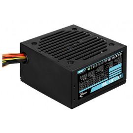 Блок питания Aerocool ATX 700W VX PLUS 700W (24+4+4pin) APFC 120mm fan 4xSATA RTL