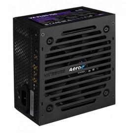Блок питания Aerocool ATX 750W VX PLUS 750W (24+4+4pin) APFC 120mm fan 4xSATA RTL