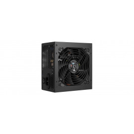 Блок питания Aerocool ATX 500W KCAS PLUS 500 80+ bronze (24+4+4pin) APFC 120mm fan 7xSATA RTL