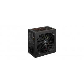 Блок питания Aerocool ATX 800W KCAS PLUS 800 80+ bronze (24+4+4pin) APFC 120mm fan 7xSATA RTL