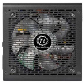 Блок питания Thermaltake ATX 650W Smart BX1 RGB 80+ bronze (24+4+4pin) APFC 120mm fan color LED 6xSATA RTL