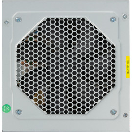 Блок питания Qdion ATX 500W Q-DION QD500-PNR 80+ 80+ (24+4+4pin) APFC 120mm fan 5xSATA