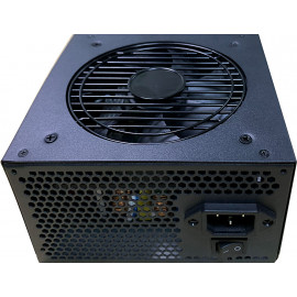 Блок питания Formula ATX 500W Formula-AP500-80 80+ (24+4+4pin) APFC 120mm fan 7xSATA RTL
