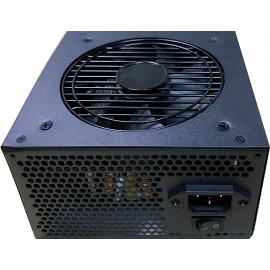 Блок питания Formula ATX 600W Formula-AP600-80 80+ (24+4+4pin) APFC 120mm fan 7xSATA RTL