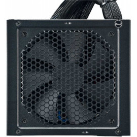 Блок питания Seasonic ATX 550W S12III-550 (SSR-550GB3) 80+ bronze (24+4+4pin) APFC 120mm fan 6xSATA Cab Manag RTL
