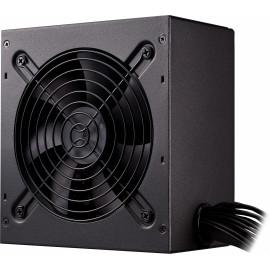 Блок питания Cooler Master ATX 750W MWE Bronze V2 80+ bronze (24+4+4pin) APFC 120mm fan 8xSATA RTL