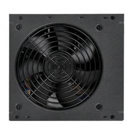 Блок питания Thermaltake ATX 550W LT-550P (24+4+4pin) APFC 120mm fan 5xSATA RTL