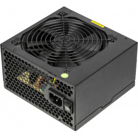 Блок питания Accord ATX 450W ACC-450W-80BR 80+ bronze (24+4+4pin) 120mm fan 6xSATA RTL