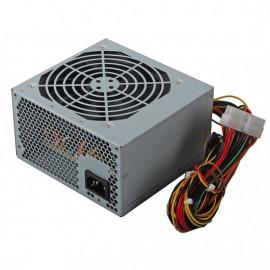 Блок питания Qdion ATX 550W Q-DION QD550 80+ (24+4+4pin) APFC 120mm fan 5xSATA