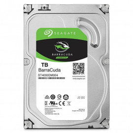 Жесткий диск Seagate Original SATA-III 2Tb ST2000DM008 Barracuda (7200rpm) 256Mb 3.5