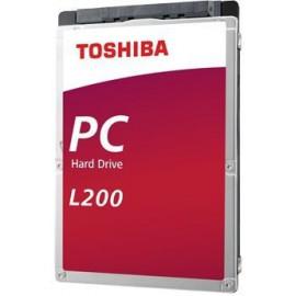 Жесткий диск Toshiba SATA-III 2Tb HDWL120UZSVA L200 (5400rpm) 128Mb 2.5