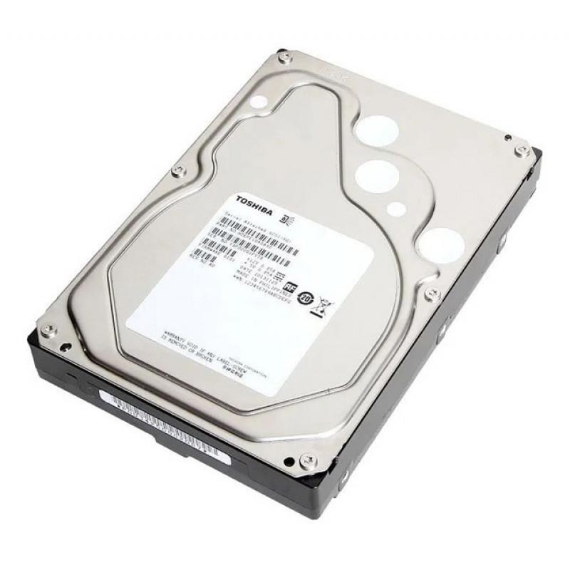 Жесткий диск Toshiba SATA-III 1Tb MG04ACA100N Enterprise Capacity (7200rpm) 128Mb 3.5