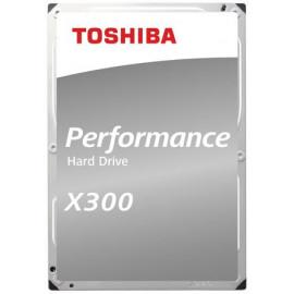 Жесткий диск Toshiba SATA-III 12Tb HDWR21CUZSVA X300 (7200rpm) 256Mb 3.5