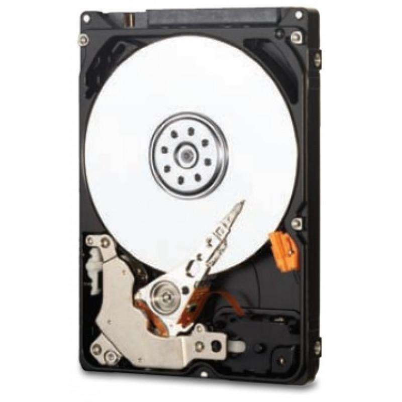 Жесткий диск WD Original SATA-III 500Gb WD5000LPCX Blue (5400rpm) 16Mb 2.5