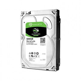 Жесткий диск Seagate Original SATA-III 500Gb ST500DM009 Barracuda (7200rpm) 32Mb 3.5
