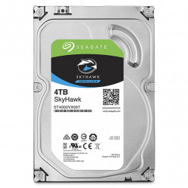 Жесткий диск Seagate Original SATA-III 4Tb ST4000VX007 Video Skyhawk (5900rpm) 64Mb 3.5