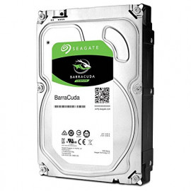 Жесткий диск Seagate Original SATA-III 4Tb ST4000DM004 Barracuda (5400rpm) 256Mb 3.5