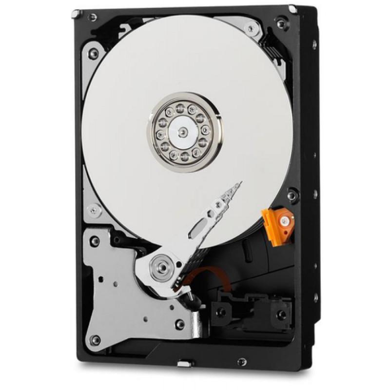 Жесткий диск WD Original SATA-III 1Tb WD10PURZ Video Purple (5400rpm) 64Mb 3.5