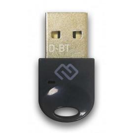 Адаптер USB Digma D-BT300 Bluetooth 3.0+EDR class 2 10м черный