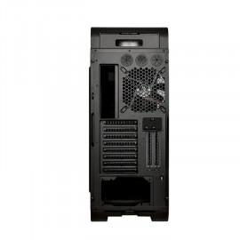Корпус Thermaltake Core V71 TG черный без БП ATX 2x200mm 2xUSB2.0 2xUSB3.0 audio bott PSU