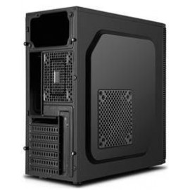 Корпус Accord ACC-CT308 черный без БП ATX 1xUSB2.0 1xUSB3.0 audio