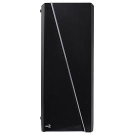 Корпус Aerocool Cylon черный без БП ATX 1x120mm 2xUSB2.0 1xUSB3.0 audio CardReader bott PSU