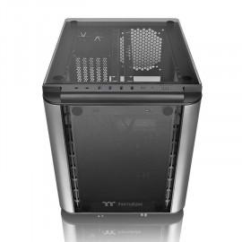 Корпус Thermaltake Level 20 VT черный без БП mATX 1x200mm 2xUSB2.0 2xUSB3.0 audio bott PSU
