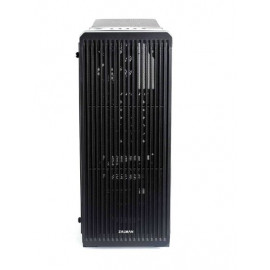 Корпус Zalman S2 черный без БП ATX 2x120mm 2xUSB2.0 1xUSB3.0 audio bott PSU