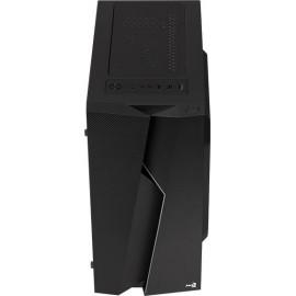 Корпус Aerocool Bolt Mini TG черный без БП mATX 4x120mm 2xUSB2.0 1xUSB3.0 audio bott PSU