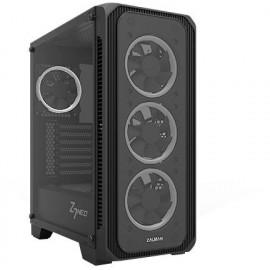 Корпус Zalman Z7 NEO черный без БП ATX 2x120mm 2x140mm 2xUSB2.0 1xUSB3.0 audio bott PSU