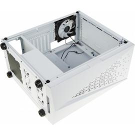 Корпус Formula V-LINE 2055W белый без БП ATX 2xUSB2.0 1xUSB3.0 audio bott PSU