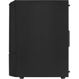 Корпус Aerocool Quantum Mesh-G-BK-v2 черный без БП ATX 3x120mm 2x140mm 1xUSB2.0 2xUSB3.0 audio bott PSU