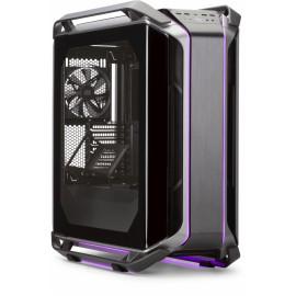 Корпус Cooler Master Cosmos C700M черный/серый без БП ATX 9x120mm 5x140mm 4xUSB3.0 audio bott PSU