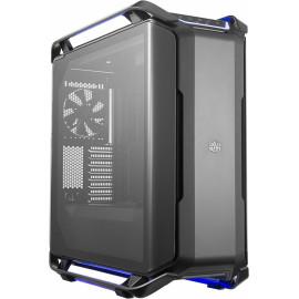 Корпус Cooler Master Cosmos C700P Black Edition черный/серый без БП ATX 6x120mm 9x140mm 4xUSB3.0 audio bott PSU