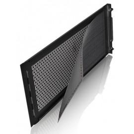 Корпус Thermaltake Core X71 TG черный без БП ATX 2xUSB2.0 2xUSB3.0 audio bott PSU