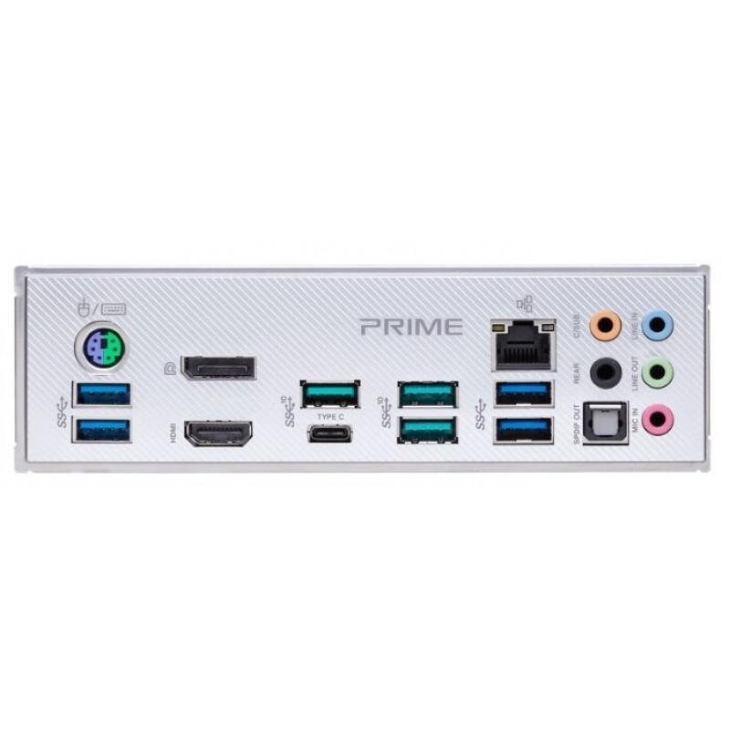 Материнская плата Asus PRIME X570-PRO Soc-AM4 AMD X570 4xDDR4 ATX AC`97 8ch(7.1) GbLAN RAID+HDMI+DP