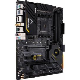 Материнская плата Asus TUF GAMING X570-PRO (WI-FI) Soc-AM4 AMD X570 4xDDR4 ATX AC`97 8ch(7.1) 2.5Gg RAID+HDMI+DP