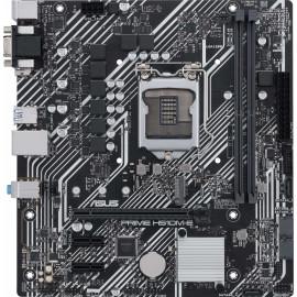 Материнская плата Asus PRIME H510M-E Soc-1200 Intel H510 2xDDR4 mATX AC`97 8ch(7.1) GbLAN+VGA+HDMI+DP