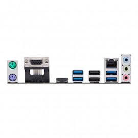 Материнская плата Asus PRIME A320M-K Soc-AM4 AMD A320 2xDDR4 mATX AC`97 8ch(7.1) GbLAN RAID+VGA+HDMI