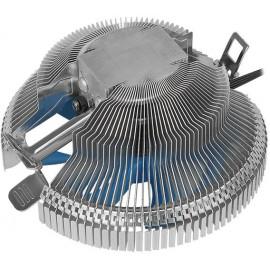 Устройство охлаждения(кулер) Aerocool Verkho A Soc-AM4/AM3+/AM2+/FM2+ 4-pin 11-29dB Al 100W 230gr Ret