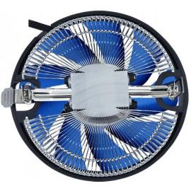 Устройство охлаждения(кулер) Aerocool Verkho Plus Soc-FM2+/AM2+/AM3+/AM4/1150/1151/1155 4-pin 10-27dB Al 110W 271gr Ret