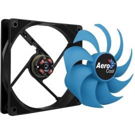 Вентилятор Aerocool Motion 12 plus 120x120mm 3-pin 4-pin(Molex)22dB 160gr Ret