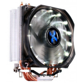 Устройство охлаждения(кулер) Zalman CNPS9X Optima Soc-FM2+/AM2+/AM3+/AM4/1150/1151/1155 4-pin 16-26dB Al+Cu 180W 594gr LED Ret