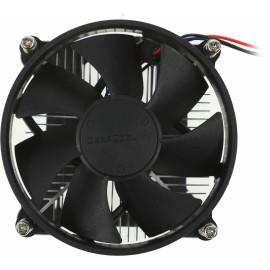 Устройство охлаждения(кулер) Deepcool CK-11508 V2 Soc-1200/1150/1151/1155 3-pin 25dB Al 65W 245gr Ret