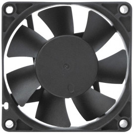 Вентилятор Glacialtech GT ICE 7 70x70x25mm 3-pin 4-pin (Molex)24dB 67gr Ret